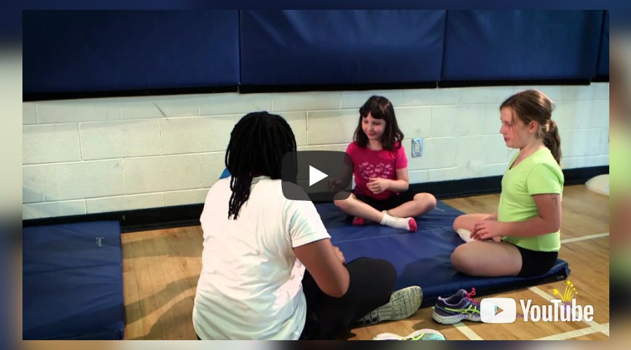 HIGH FIVE Video | Canadian Assessment of Physical Literacy
