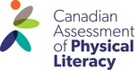 Canadian Assessment of Physical Literacy, 2nd Edition (CAPL-2) Logo